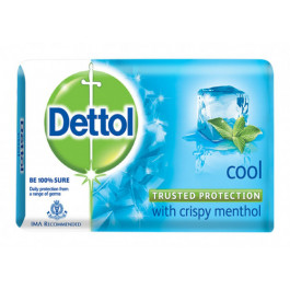 Dettol Cool Soap, 125gm