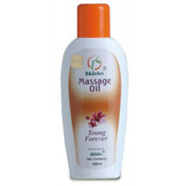 Dhathri Massage Oil-Young Forever 100 ml