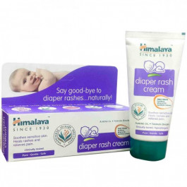 Himalaya Diaper Rash Cream, 50gm