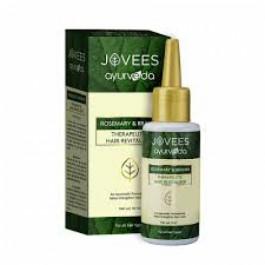 Jovees Hair Revitilizer, 50ml