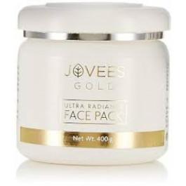 Jovees 24 Carat Face Pack, 400gm