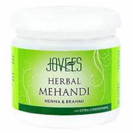 Jovees Herbal Mehandi, 500gm