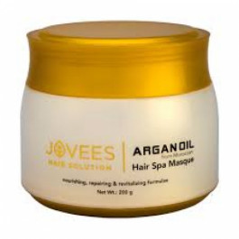 Jovees Hair Spa Masque, 200gm