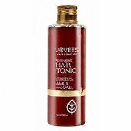 Jovees Amla & Beal Hair Tonic, 200ml