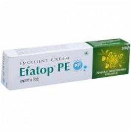 Efatop Pe Cream, 100gm
