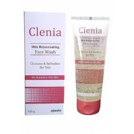 Clenia FaceWash, 100gm