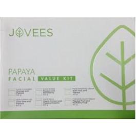 Jovees Papaya Facial Kit, 315gm