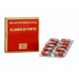 Alamin M Forte, 10 Capsules