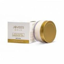 Jovees 24 Carat Massage Gel, 50gm
