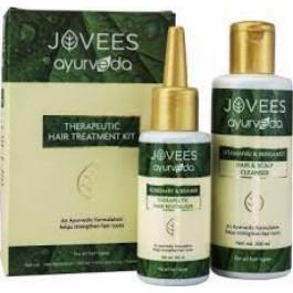Jovees Hair Treatment Kit, 300ml