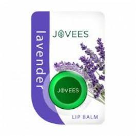 Jovees Lavender Lip Balm, 5gm