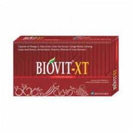 Biovit -XT, 10Capsules
