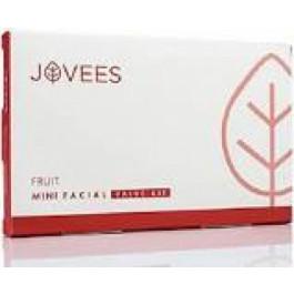 Jovees Mini Fruit Facial Kit, 63gm