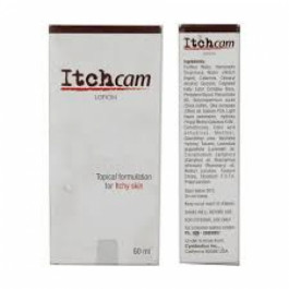 Itchcam Lotion, 60ml