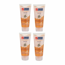 Dr Batra's Face Wash Daily Care, 50gm (Pack of 4)