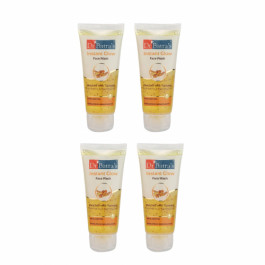 Dr Batra's Face Wash Instant Glow, 50gm (Pack of 4)