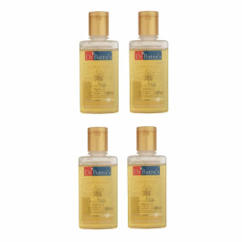 Dr Batra's Normal Shampoo, 100ml (Pack of 4)