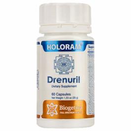 Biogetica Holoram Drenuril, 60 Capsules