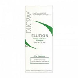 Ducray Elution Shampoo - 115 ml