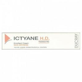 Ducray Ictyane HD Emollient Cream - 30 ml