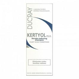 Ducray Kertyol P.S.O Shampoo - 60 ml