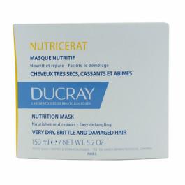 Ducray Nutricerat Hair Mask, 150ml