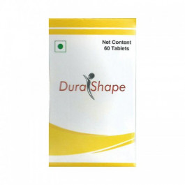 DuraShape, 60 Tablets