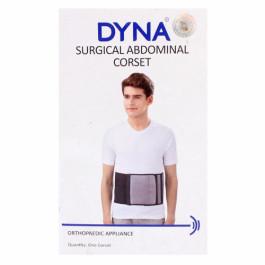 Dyna Surgical Abdominal Corset 80-90 Cms - Medium
