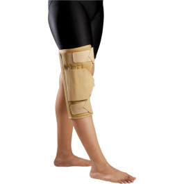 Dyna Knee Brace Ordinary 32-34 Cms (Small)