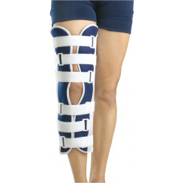 Dyna Knee Immobiliser 32-34 Cms (Small)