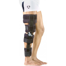 Dyna Limited Motion Knee Brace Premium Universal Size