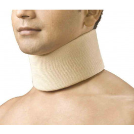 Dyna Semi Rigid Cervical Collar 34-38 Cms (Medium)