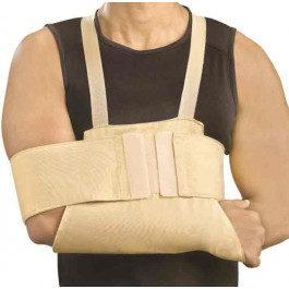 Dyna Shoulder Immobiliser 34-38 Cms (Medium)