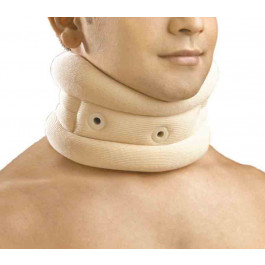 Dyna Soft Cervical Collar 34-38 Cms (Medium)