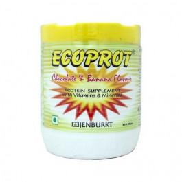 Ecoprot Chocolate & Banana, 200gm