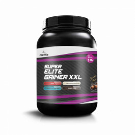 Mettle Super Elite Gainer XXL Chocolate, 1kg