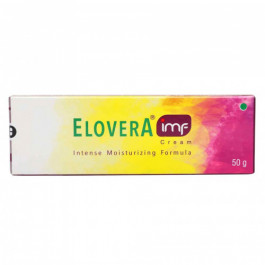 Elovera IMF Cream, 50gm