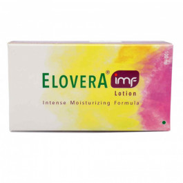 Elovera IMF Lotion, 100ml