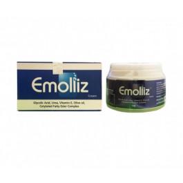 Emolliz Emollient Cream, 50gm