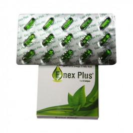 Enex Plus, 15 Capsules