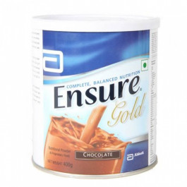 Ensure-Gold-Chocolate- 400gms