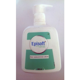Episoft Cleansing Lotion, 250ml