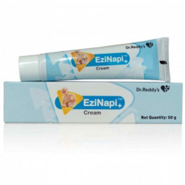 Ezinapi Plus Cream, 50gm