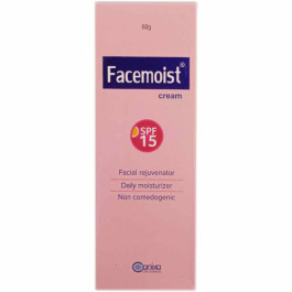 Facemoist Cream, 60gm