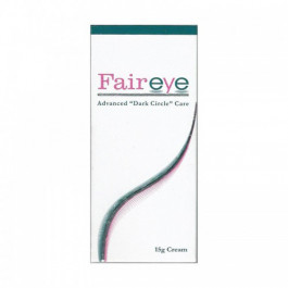 Fair Eye Cream, 15g