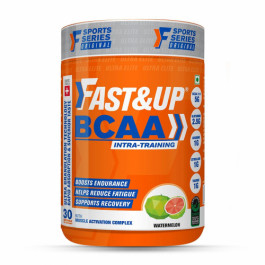 Fast&Up Pre-Workout (Watermelon), 300gm