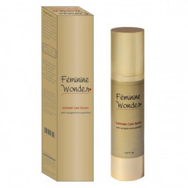 Feminine Wonder Intimate Care Serum, 45ml