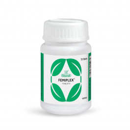 Femiplex, 75 Tablets
