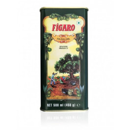 Figaro Edible Olive Oil, 500ml