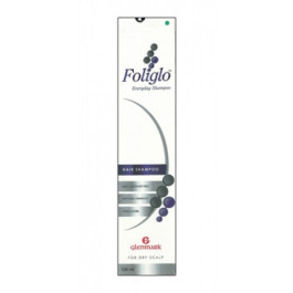 Foliglo Everyday Shampoo, 100ml